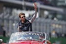 Fórmula 1 Kvyat tem mais talento que Gasly e Hartley, diz Marko