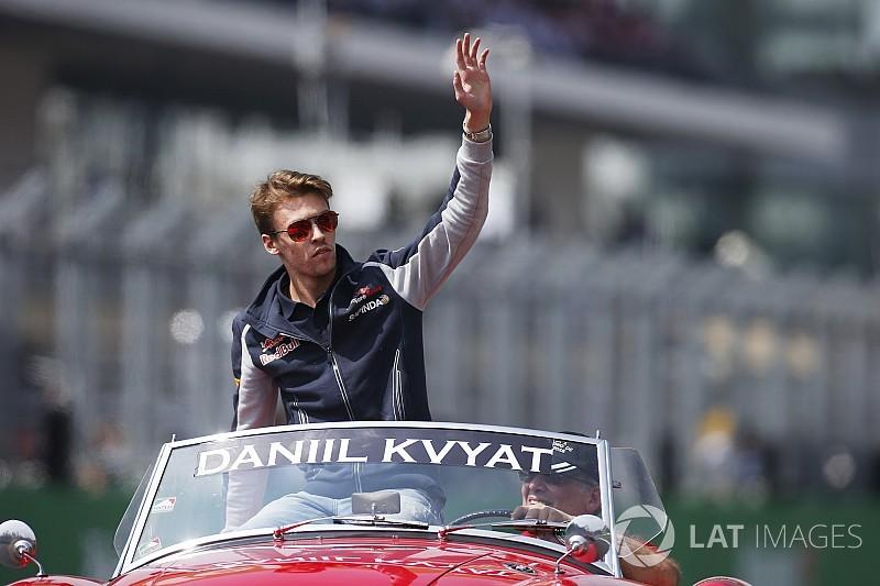 "Daniil Kwjat wird ""Entwicklungsfahrer"" bei Ferrari!"