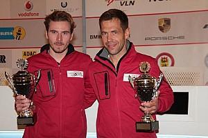 VLN Commento VLN: tripudio Toyota Swiss Racing, Jonathan Hirschi miglior elvetico