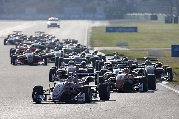 F3 Noticias La Fórmula 1 se hará cargo de la nueva F3 en 2019