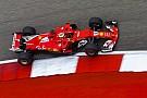 Formula 1 Vettel, dağınık geçen 2. antrenmana rağmen endişeli değil