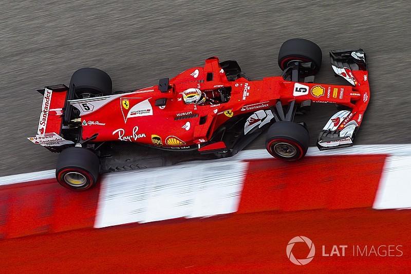 Colpo di scena Ferrari: cambiato il telaio della SF70H a Vettel!