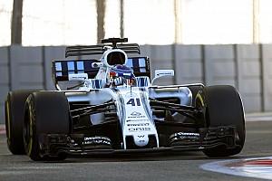 Williams oficializa Sirotkin ao lado de Stroll para 2018