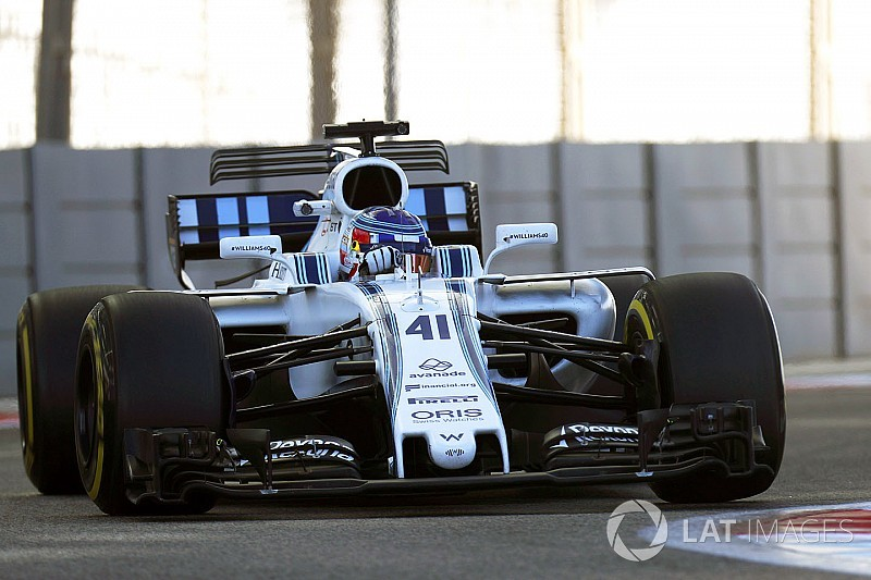 Sirotkin kiest startnummer voor zijn F1-carrière