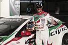WTCC Pole position de Guerrieri y problemas para Michelisz en Qatar