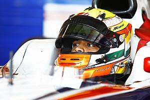 FIA F2 Breaking news Maini, Ferrucci form all-Haas junior line-up at Trident