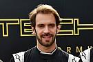 电动方程式 香港ePrix周六排位赛:维尔恩拿下新赛季首个杆位