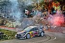 WRC Ogier completa una cómoda victoria en Córcega y Sordo acaba 4º