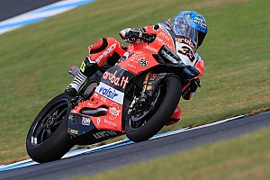 WSBK Gara Phillip Island, Gara 2: Melandri beffa Rea e firma la doppietta Ducati!