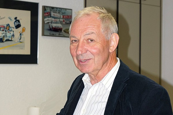 Addio a Ruedi Eggenberger, leggenda del motorsport svizzero