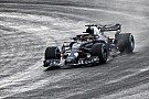 Formel 1 Neuer Red Bull RB14: Ricciardos Silverstone-Roll-out fällt ins Wasser