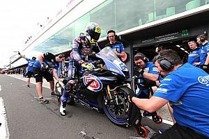 World Superbike Breaking news WSBK makes Phillip Island pitstop mandatory after tyre issues