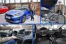Automotive Kia Ceed 2018: Sitzprobe