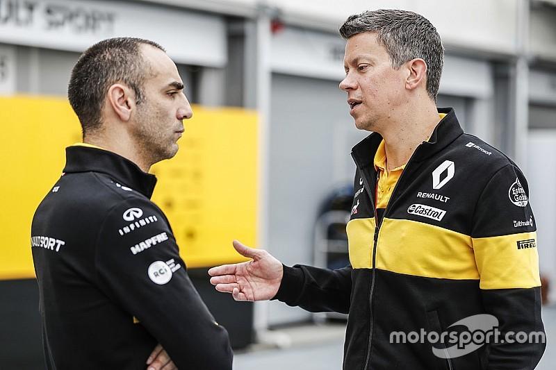 Budkowski: Renault için inşa yılları geride kaldı, artık atak yılları başlıyor