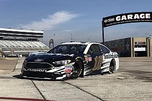NASCAR Cup News Stewart/Haas-Wechsel: Tapetenwechsel für Almirola genau richtig