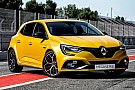 Automotive Renault Megane RS Trophy debuts with more power and torque