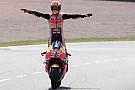 Championnat - Márquez 46 points devant Rossi!