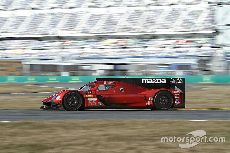 Das Mazda-Drama in Daytona: Konsequente Aufarbeitung