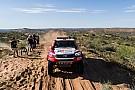 Dakar Para Toyota fue
