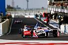 Formula E Rosenqvist se puso a rezar para que su segundo auto estuviera listo