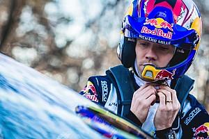 WRC Noticias Vídeo: los increíbles reflejos de Ogier... y un perro