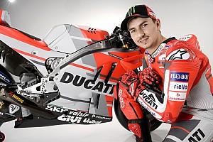 """MotoGP Últimas notícias Animado, Lorenzo crê que GP18 possa """"ganhar muitas corridas"""""""