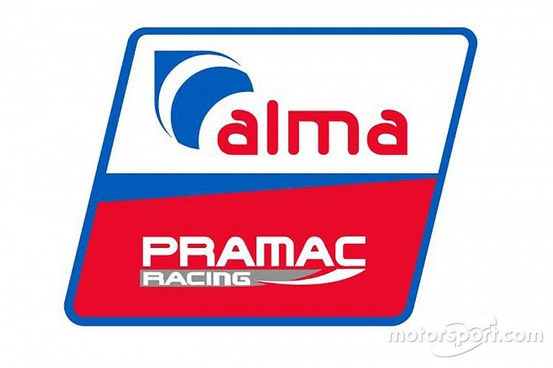Il Pramac Racing cambia title sponsor: sarà Alma fino al 2020