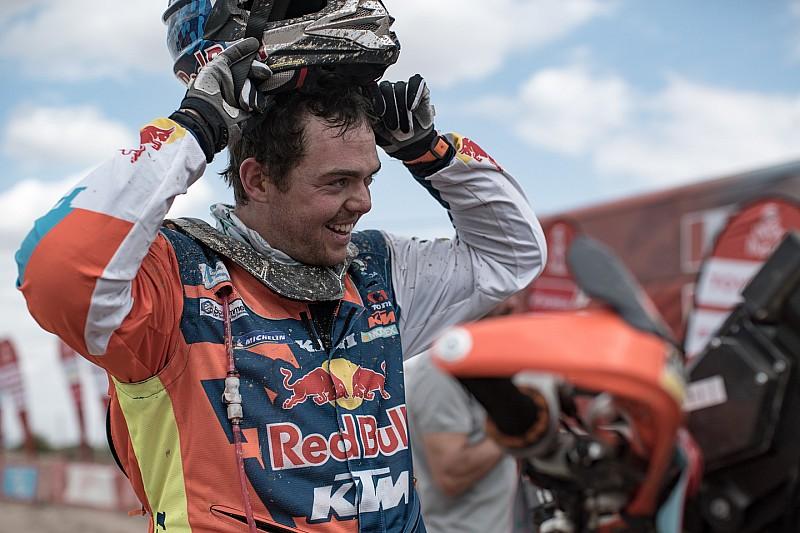 Dakar, Walkner e KTM: primo successo tutto austriaco tra le moto
