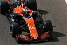 Forma-1 A McLaren és a Honda szerint mindkét autójukkal meglehet a Q3