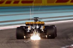 Формула 1 Коментар Абітбуль звинуватив Бріаторе у слабкості моторів Renault