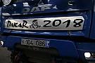 El Dakar 'arranca' con el embarque en Le Havre