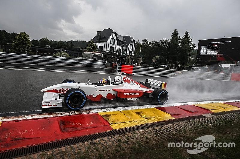 Hétvégén ismét Forma-1: irány Belgium, Spa-Francorchamps (menetrend)