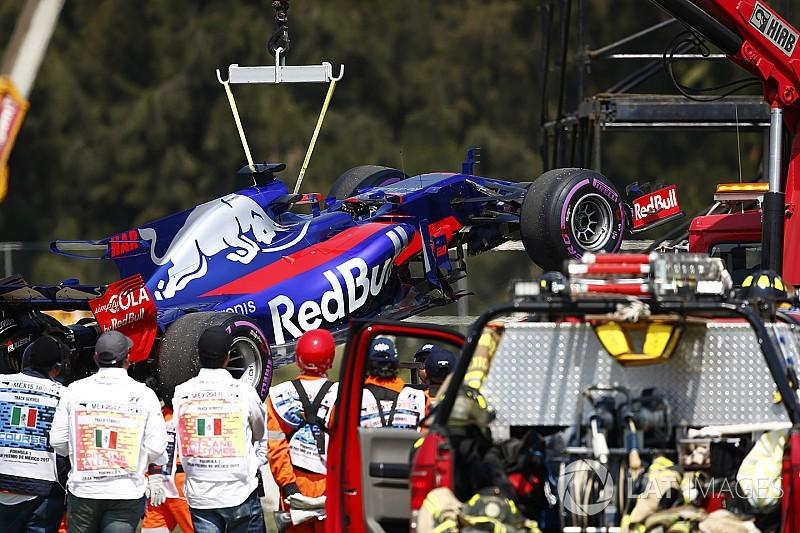 """""""Alles sinnlos"""": Honda bettelt um Revision der Formel-1-Regeln"""