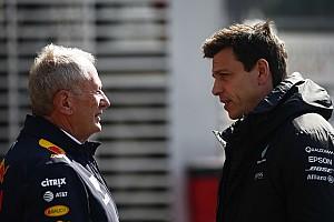 F1 Noticias de última hora Mercedes seguirá con contratos antifuga de personal