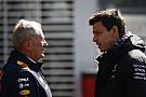 Mercedes: Wolff difende la strategia contrattuale per lo staff
