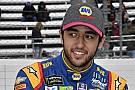 Welcome to NASCAR superstar status, Chase Elliott