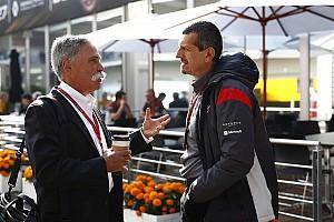 هاس: مقترح قوانين محركات الفورمولا واحد لموسم 2021