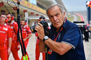 Formel 1 Motorsport.com-News Giorgio Piola bringt Uhren im F1-Look heraus – TV-Dokumentation startet