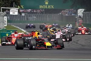 Fórmula 1 Noticias Los motores no son el mayor problema de la F1, dice Lowe