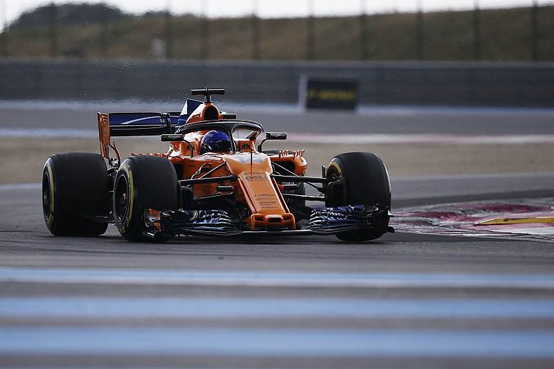 Alonso: Umarım en kötü hafta sonumuz budur
