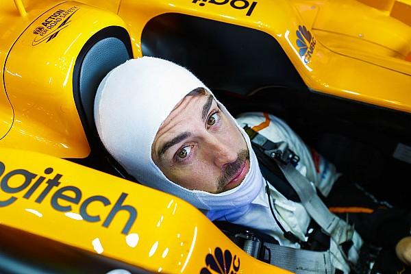 McLaren dehors en Q1; Alonso survend le 8-0 contre Vandoorne
