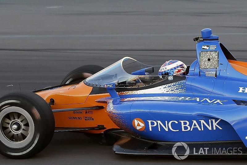 Відео: Halo у Ф1 проти Aeroscreen у IndyCar