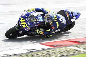 MotoGP Reporte de pruebas Valentino Rossi y Maverick Viñales, los más rápidos en Sepang