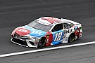 NASCAR Cup Kyle Busch dominates Stage 2 of the Coke 600