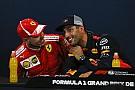 Forma-1 Vettel és Ricciardo szakadtak a nevetéstől a Monacói Nagydíjon