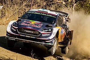 WRC Ultime notizie M-Sport: Suninen correrà sulla Fiesta WRC anche in Argentina
