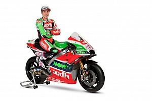 "MotoGP Breaking news Espargaro prefers consistency to ""dream"" Aprilia podium"