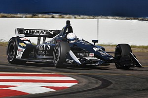 """IndyCar Breaking news """"We should have been quicker!"""" says King despite record lap"""