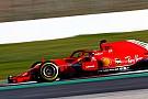 Tes Barcelona II: Raikkonen pimpin pagi terakhir, McLaren mogok lagi