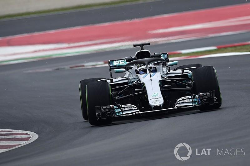Hamilton, Mercedes için öğleden sonra sürüş yapmak istememiş